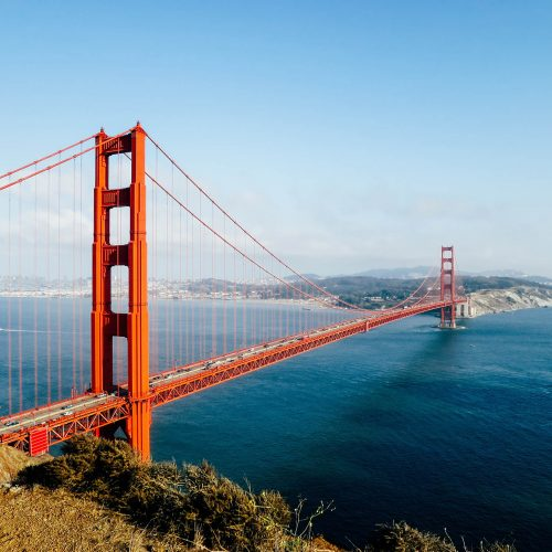 How to spend three days touring San Francisco